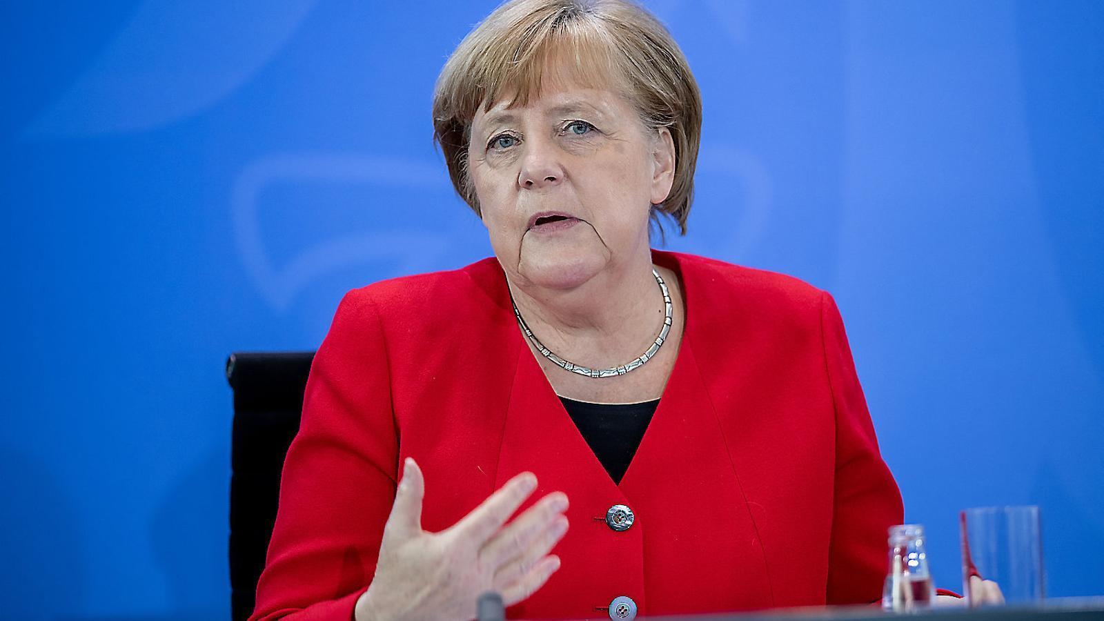 Alemanya tem la pitjor recessió des de la postguerra