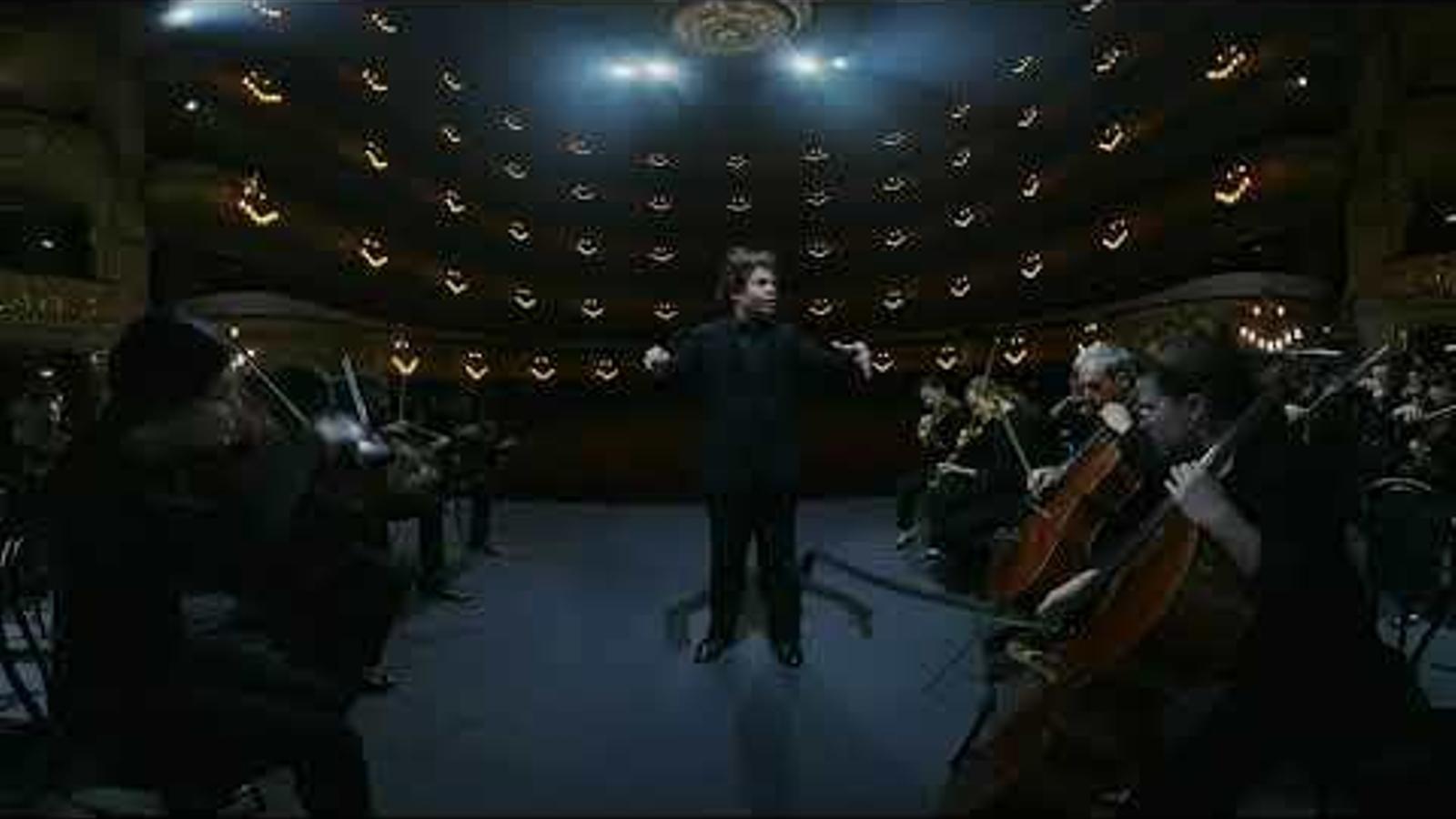 'Symphony', amb Gustavo Dudamel