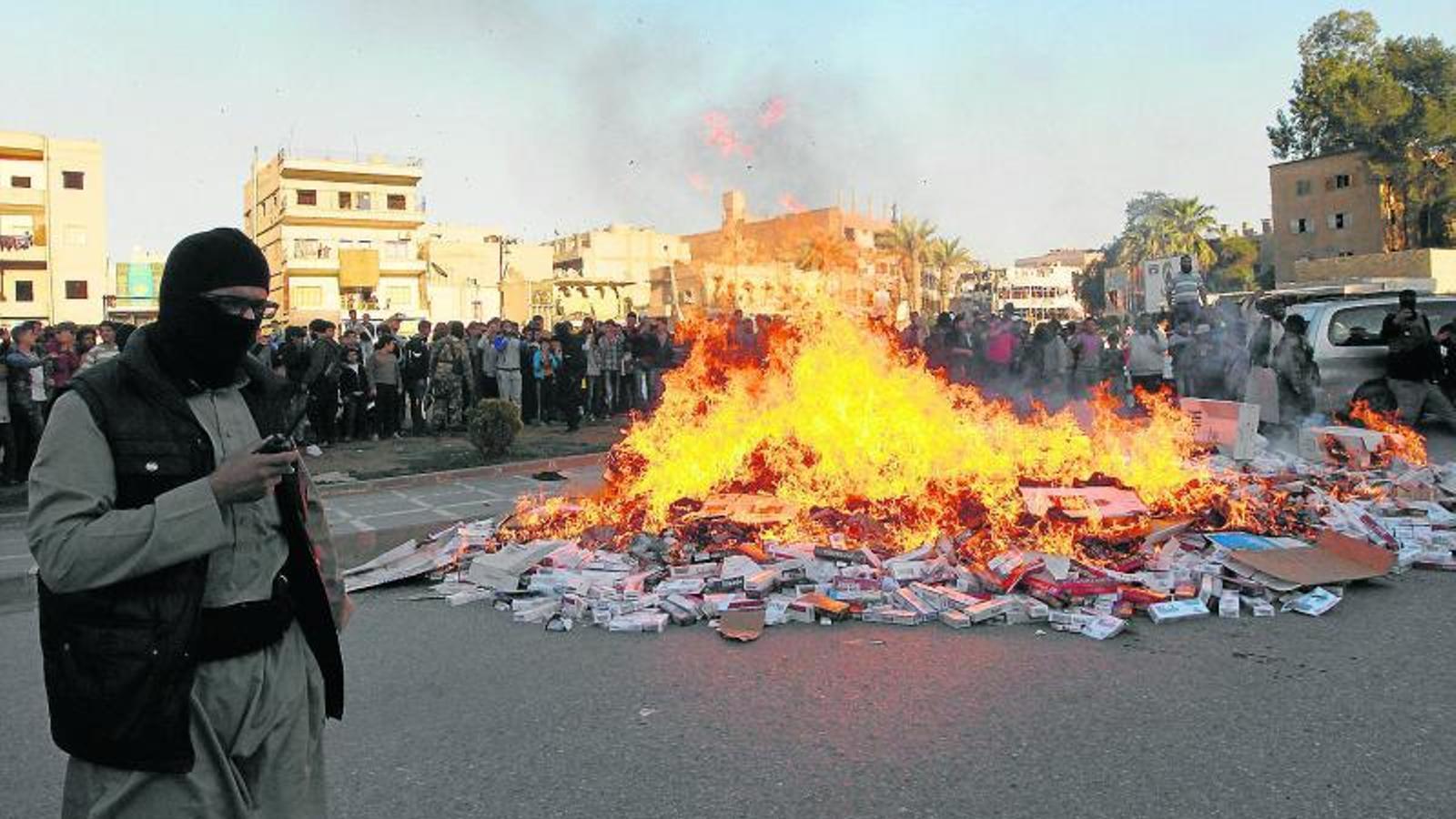 L'iraquià  Al-Baghdadi, el relleu de Bin Laden