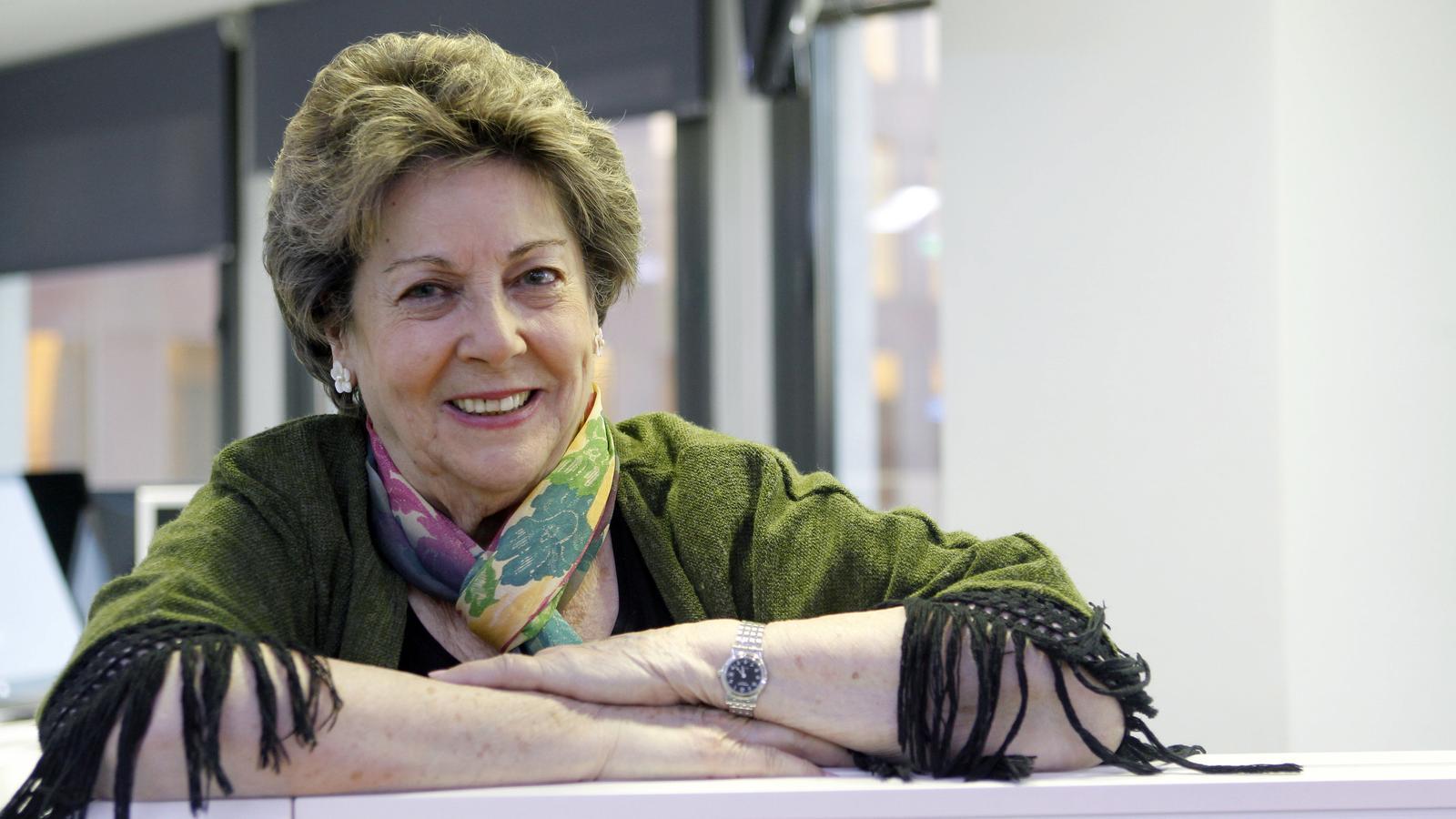 Mor la periodista Paloma Gómez Borrero