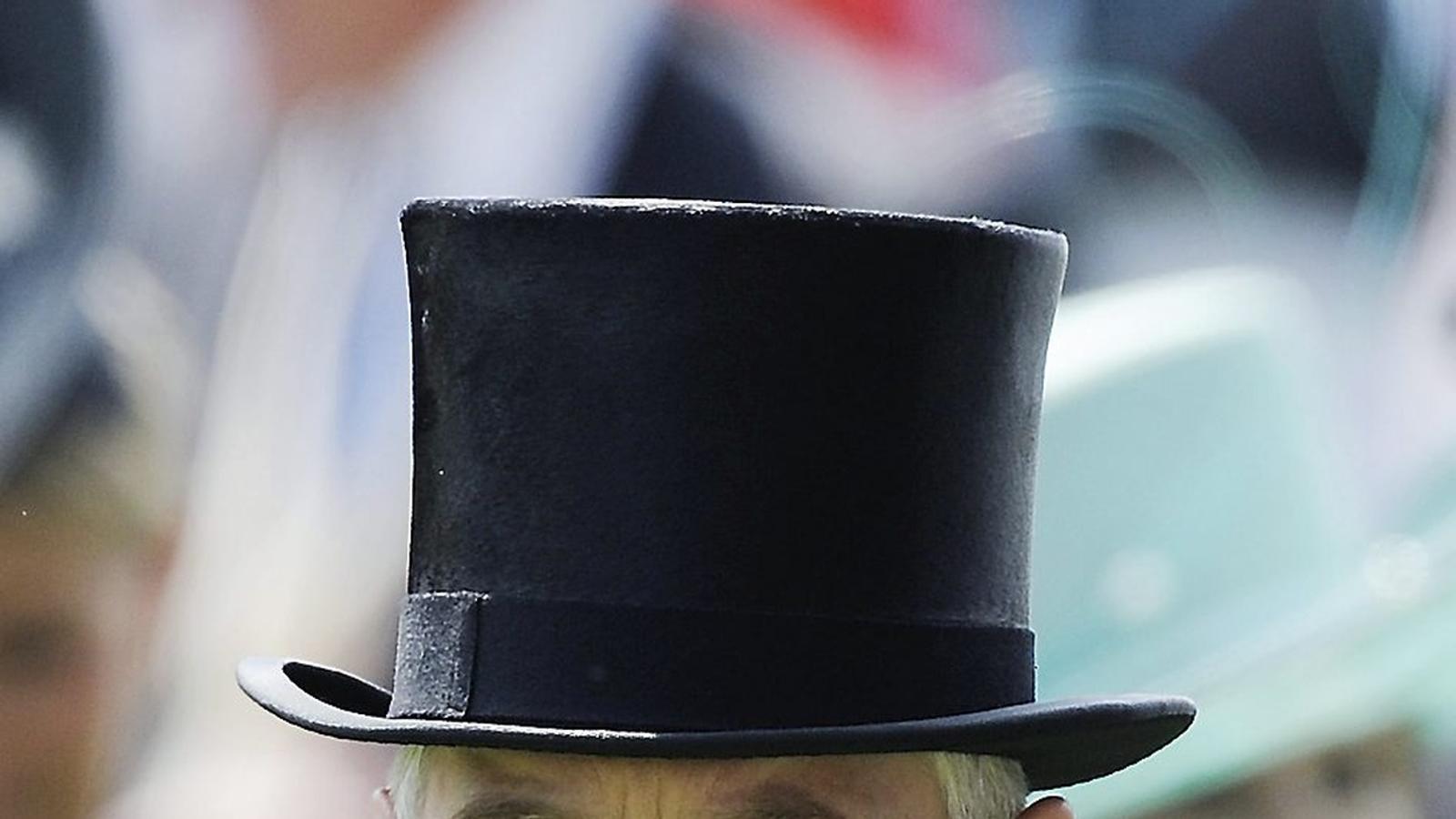 L'escàndol sexual del príncep Andreu ja arriba a la reina