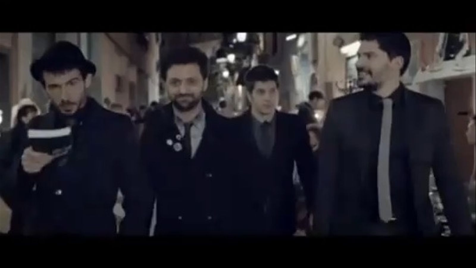 Una paròdia de l'anunci de Damm, en versió 'merengue'