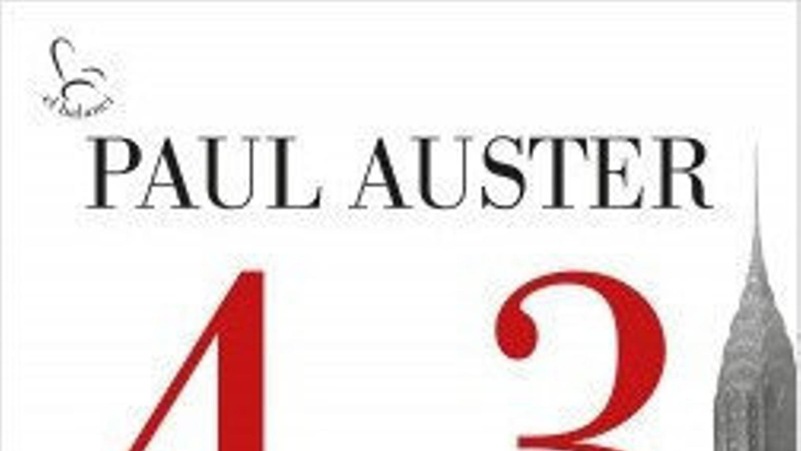 """""""Em vaig cansar de Paul Auster i ara m'hi he reconciliat"""" David selvas actor"""