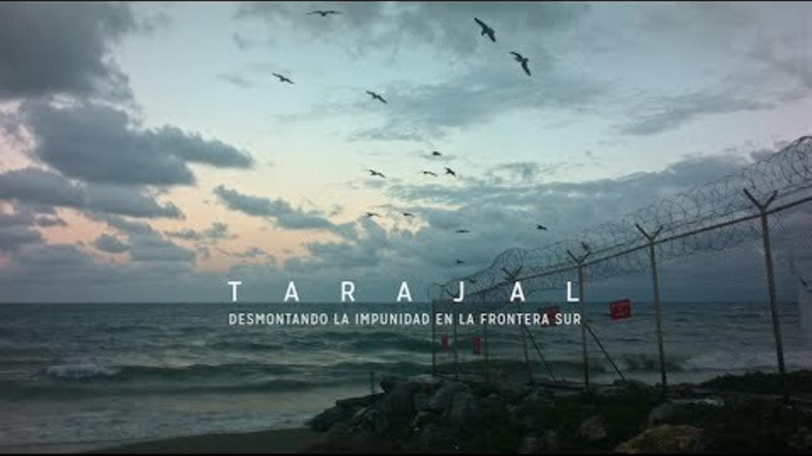 Teaser del documental sobre la tragèdia de Tarajal