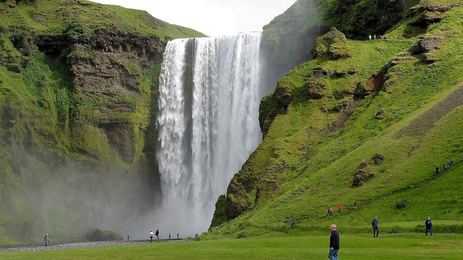 Islandia: la isla de hielo fascina al mundo