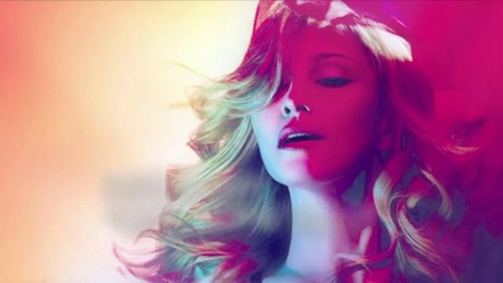 'Girl gone wild', nou single de 'MDNA'