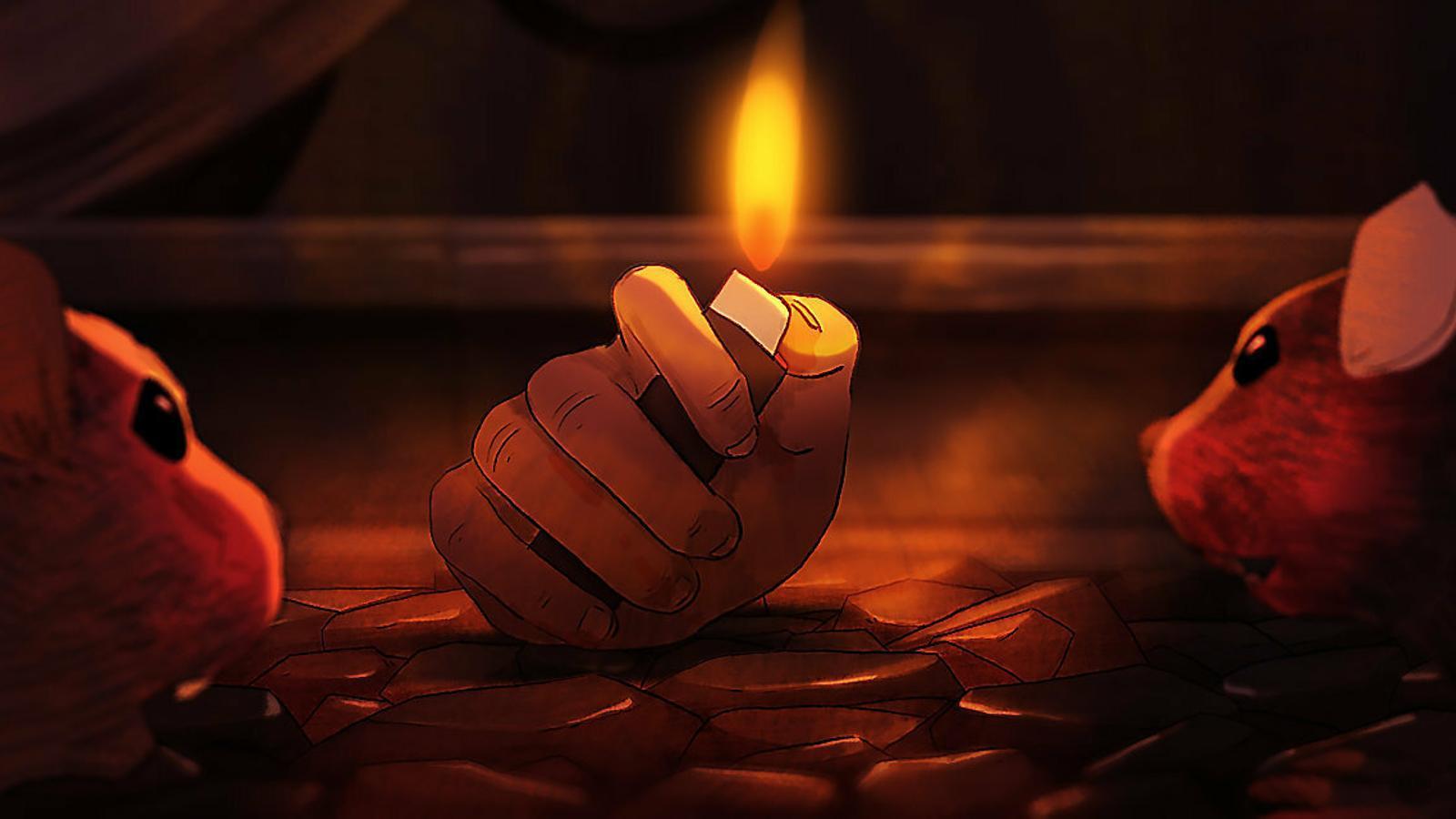 Sitges aclama el viatge d'una mà a través d'un París animat