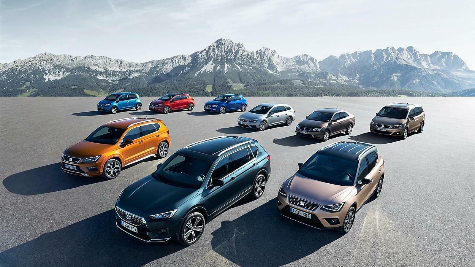 Per què tots els cotxes s'assemblen tant?