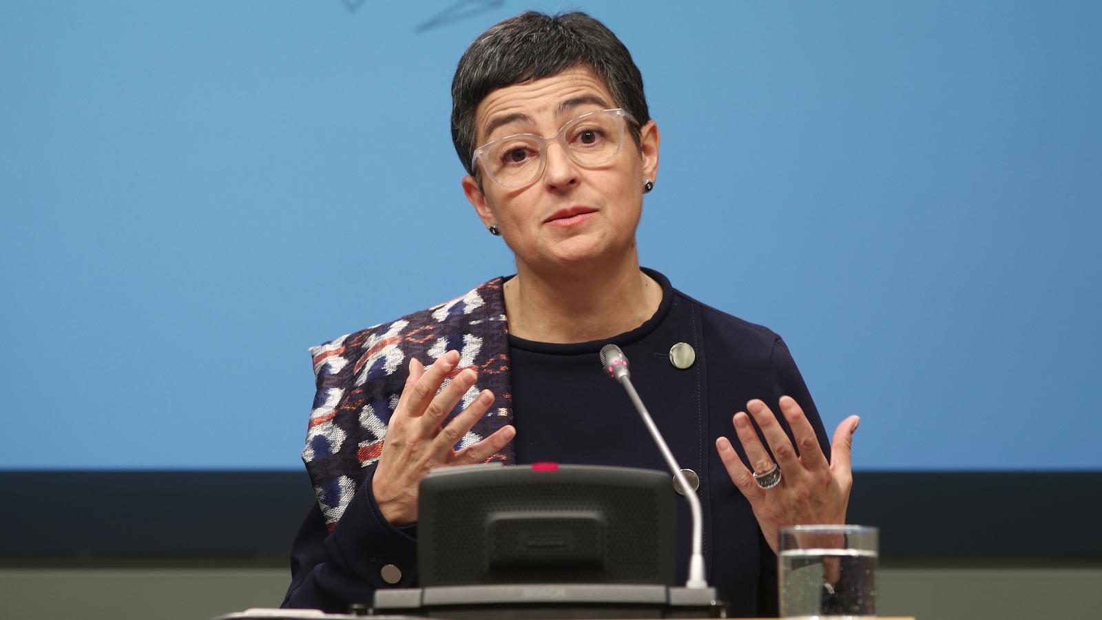 El govern espanyol continua negociant perquè les Balears i les Canàries tinguin turisme durant l'hivern