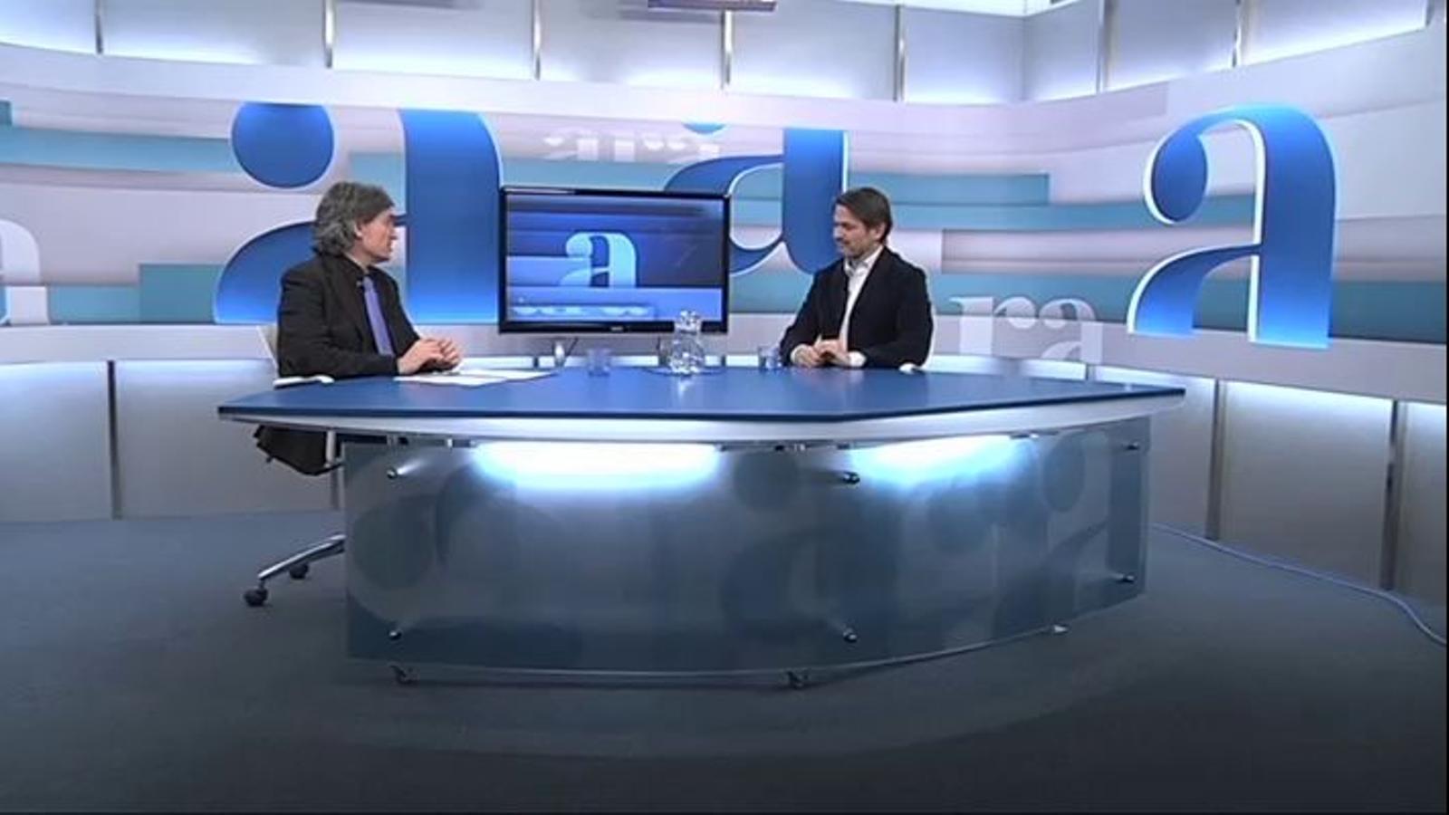 Oriol Pujol: No hi haurà pujolisme 2.0, el president va trencar el motlle