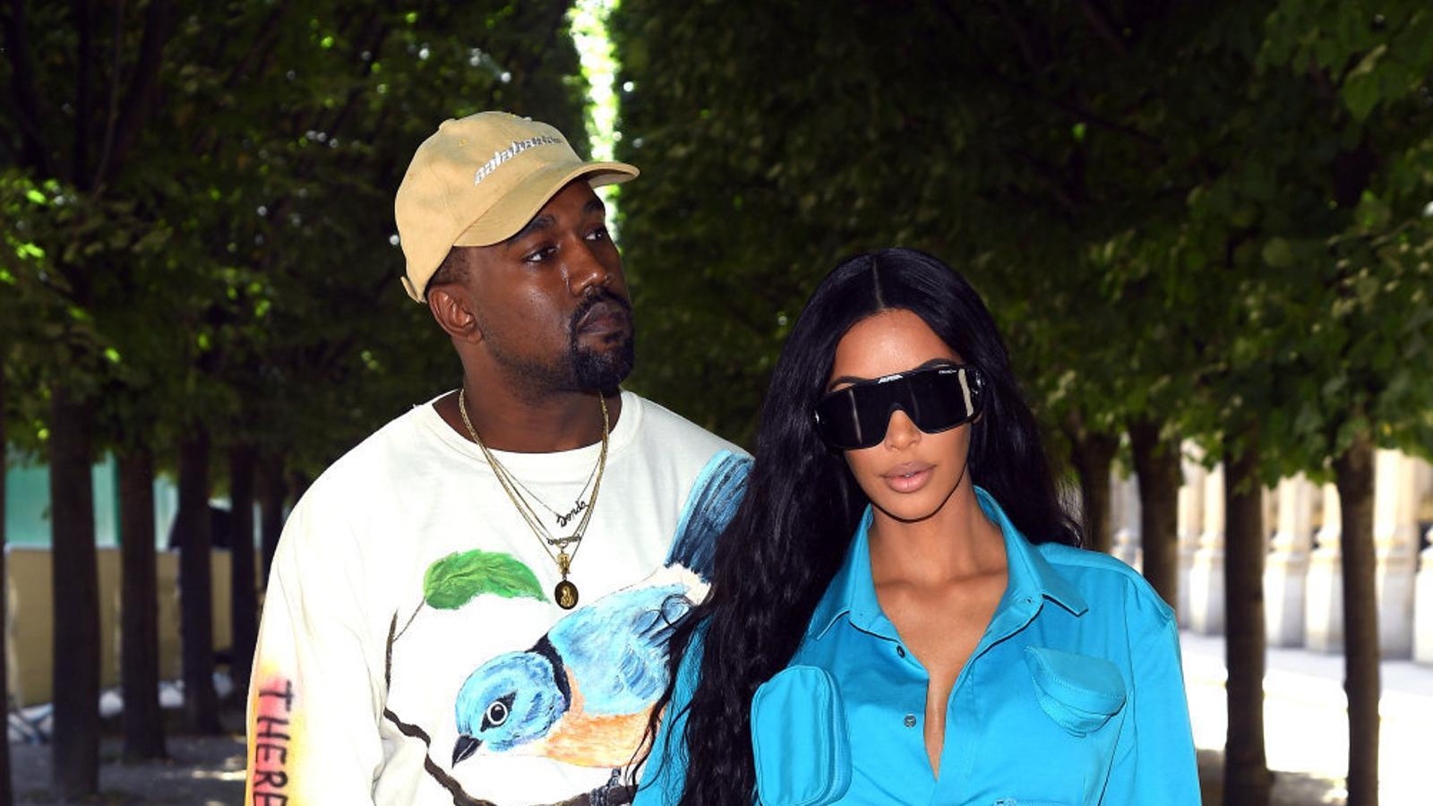 'Forbes' rebaixa  la fortuna de  Kim Kardashian