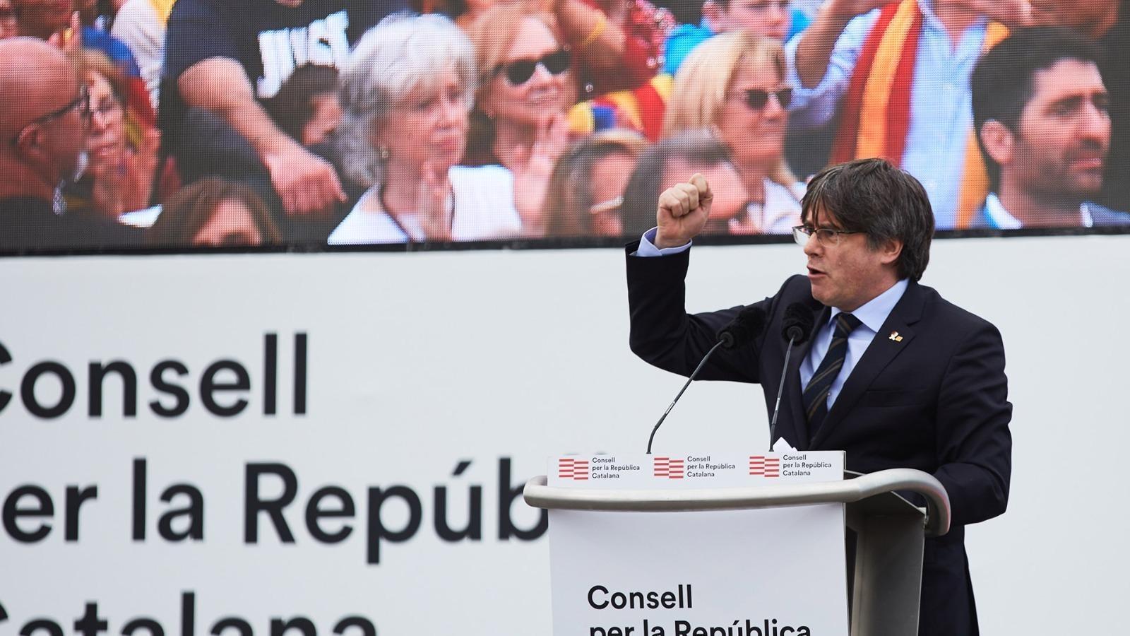 L'anàlisi d'Antoni Bassas: Avui és el dia de Puigdemont