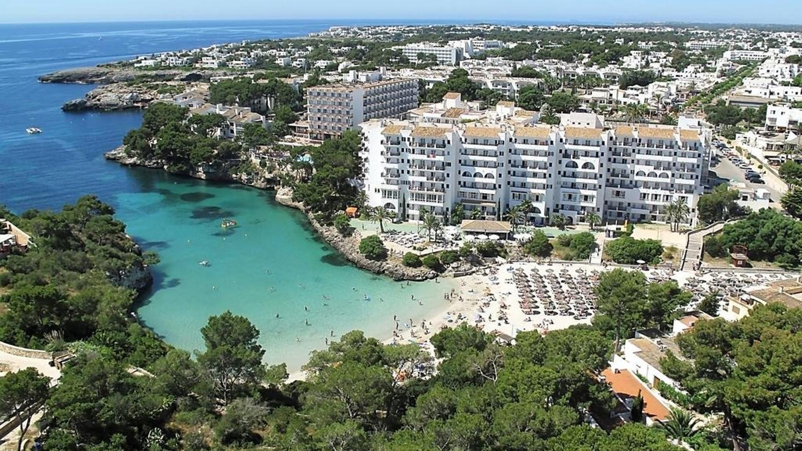 El Grup Barceló anuncia que invertirà mil milions  d'euros per adquirir nous hotels