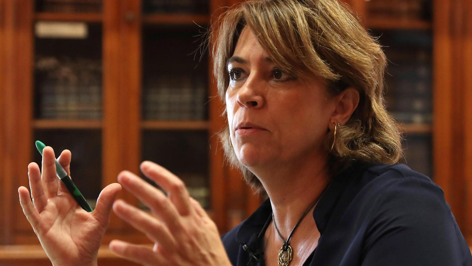 La 'desinflamación judicial'  del presidente Sánchez