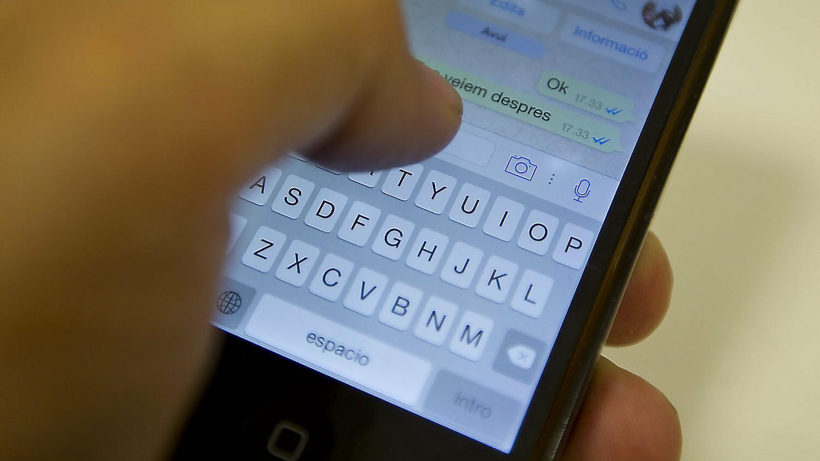 La popular aplicació de missatgeria traspassarà una de les línies vermelles dels seus fundadors.