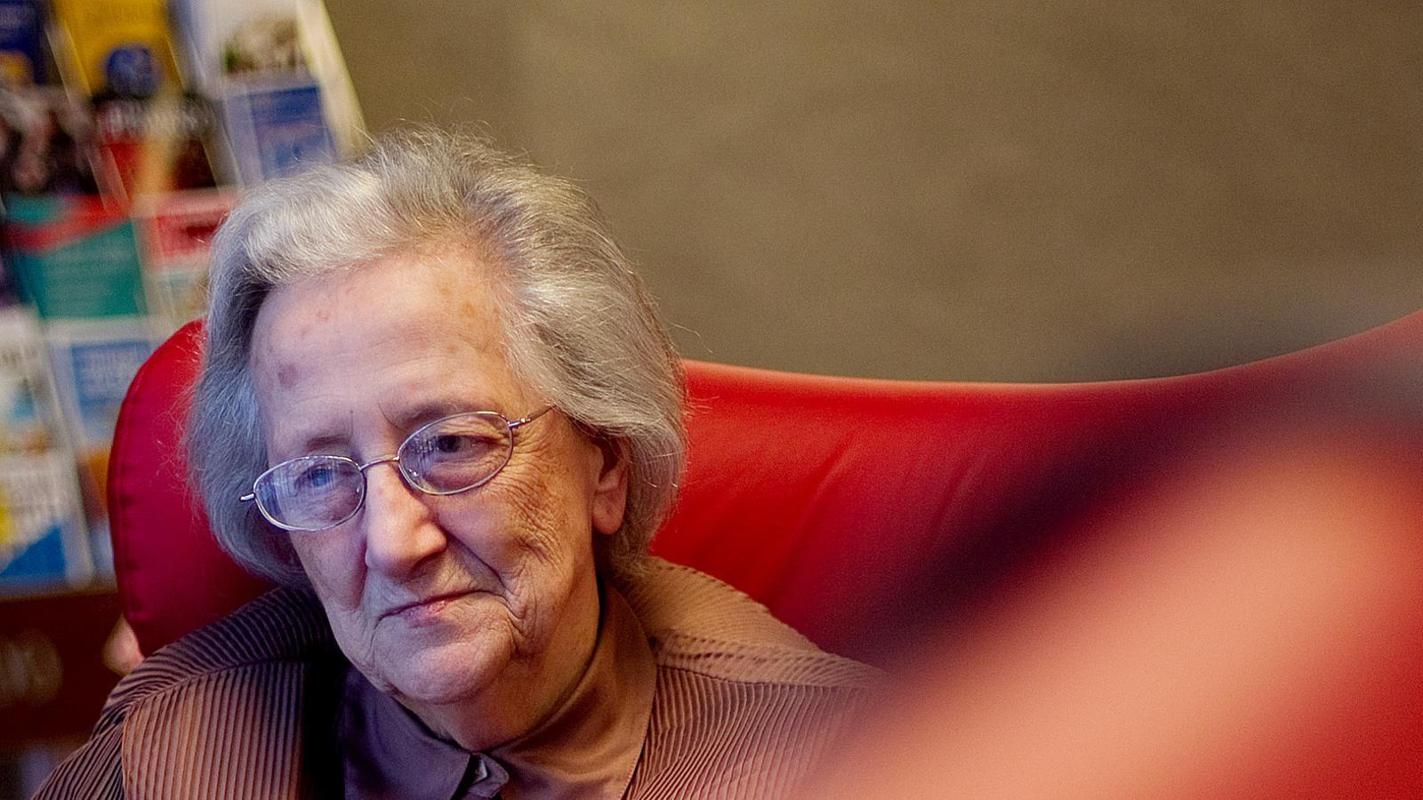 Isidor Marí: 'Aina Moll, memòria i exemple'