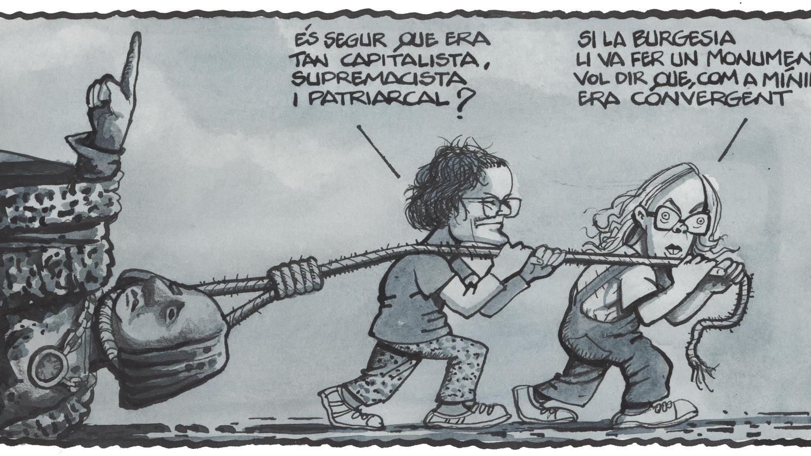 'A la contra', per Ferreres 25/06/2020
