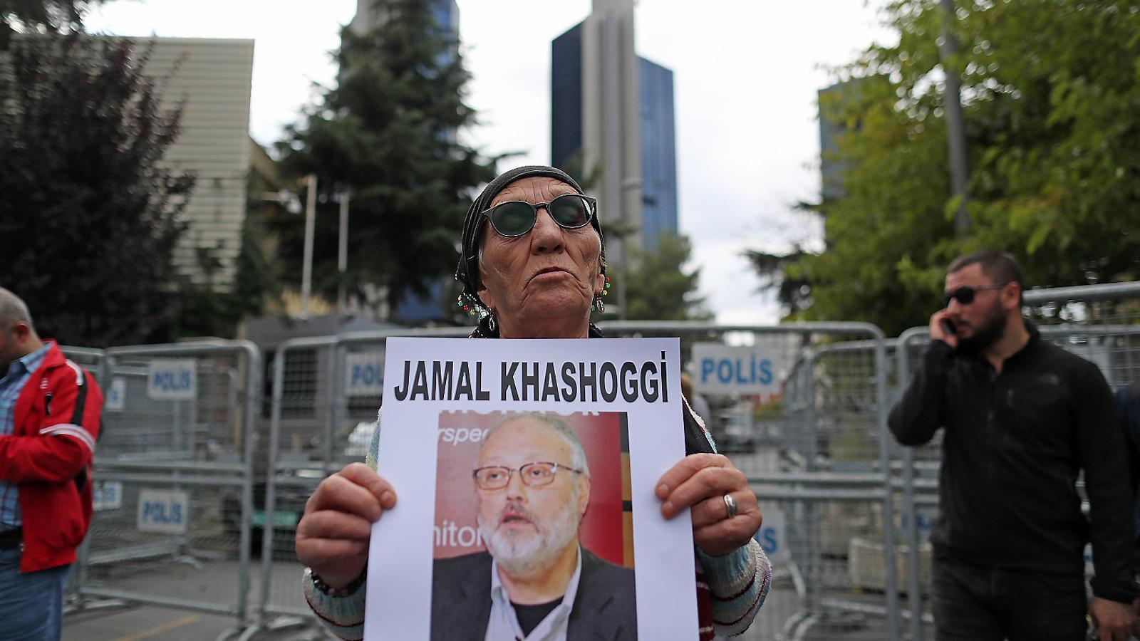 La CIA creu que el príncep hereu saudita va ordenar l'assassinat de Khashoggi