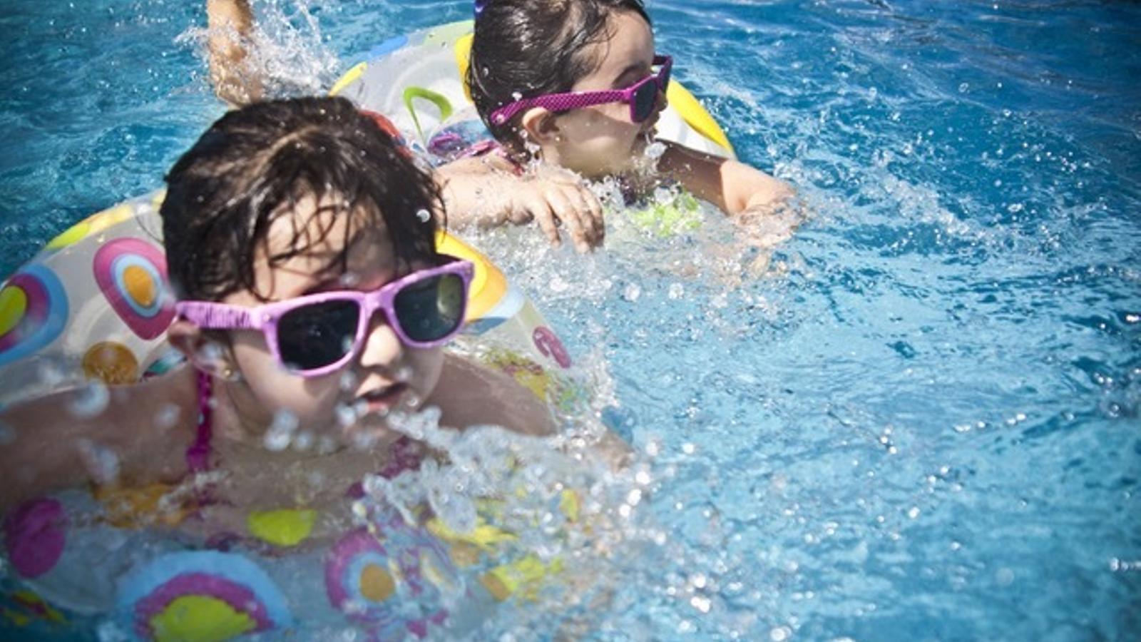 Participació: Fan massa vacances els nens? Entra aquí i digue'ns la teva opinió