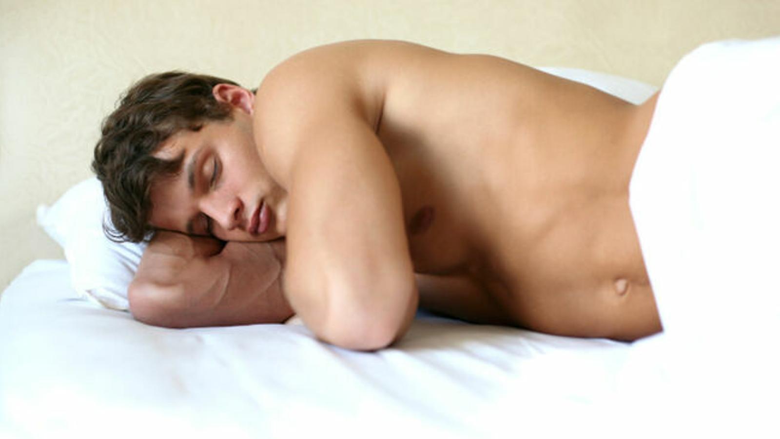 Dormir menys de sis hores al dia té efectes perjudicials