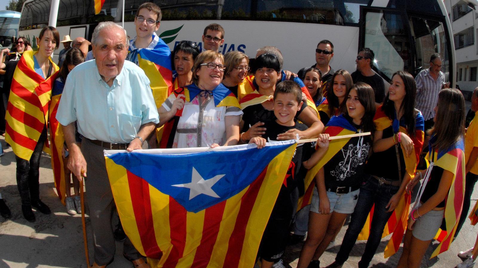 """L'anàlisi d'Antoni Bassas: """"A por ellos"""""""