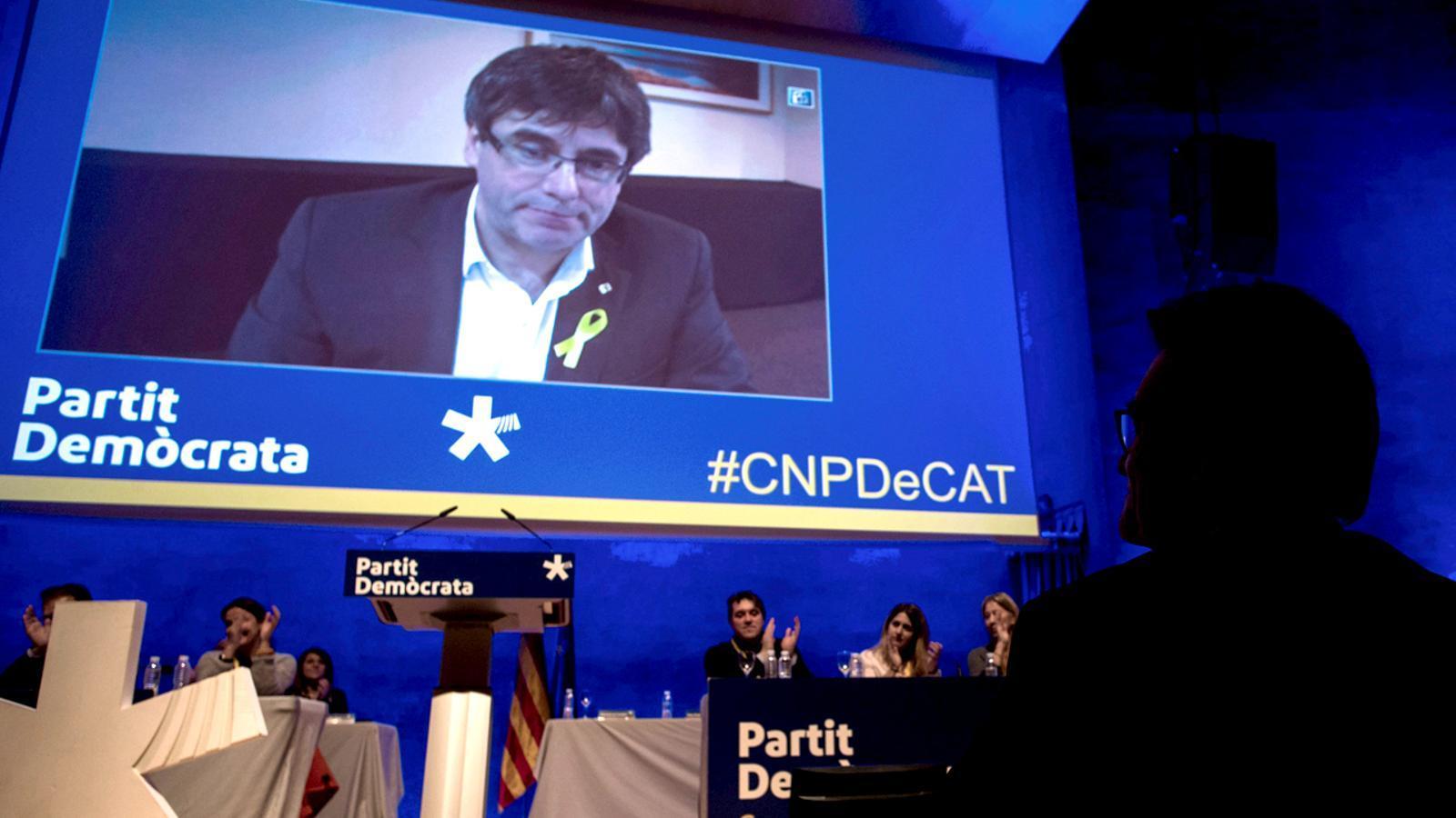 L'anàlisi d'Antoni Bassas: 'La setmana de la constitució del Parlament'