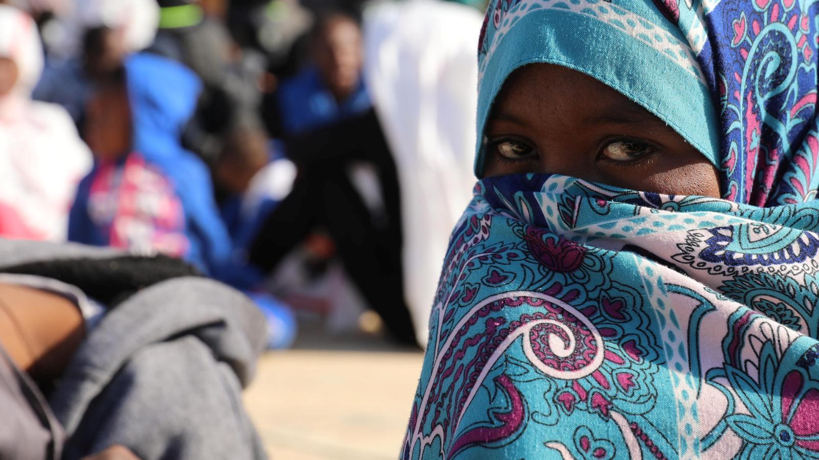 Ruanda, el destí inesperat de molts dels migrants de Líbia