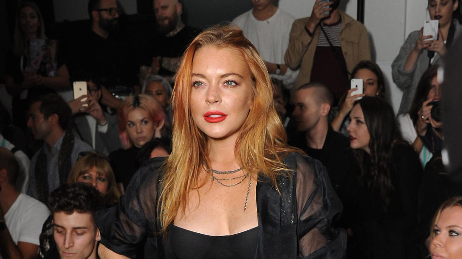 Lindsay Lohan tindrà un 'reality'  com a empresària a la MTV