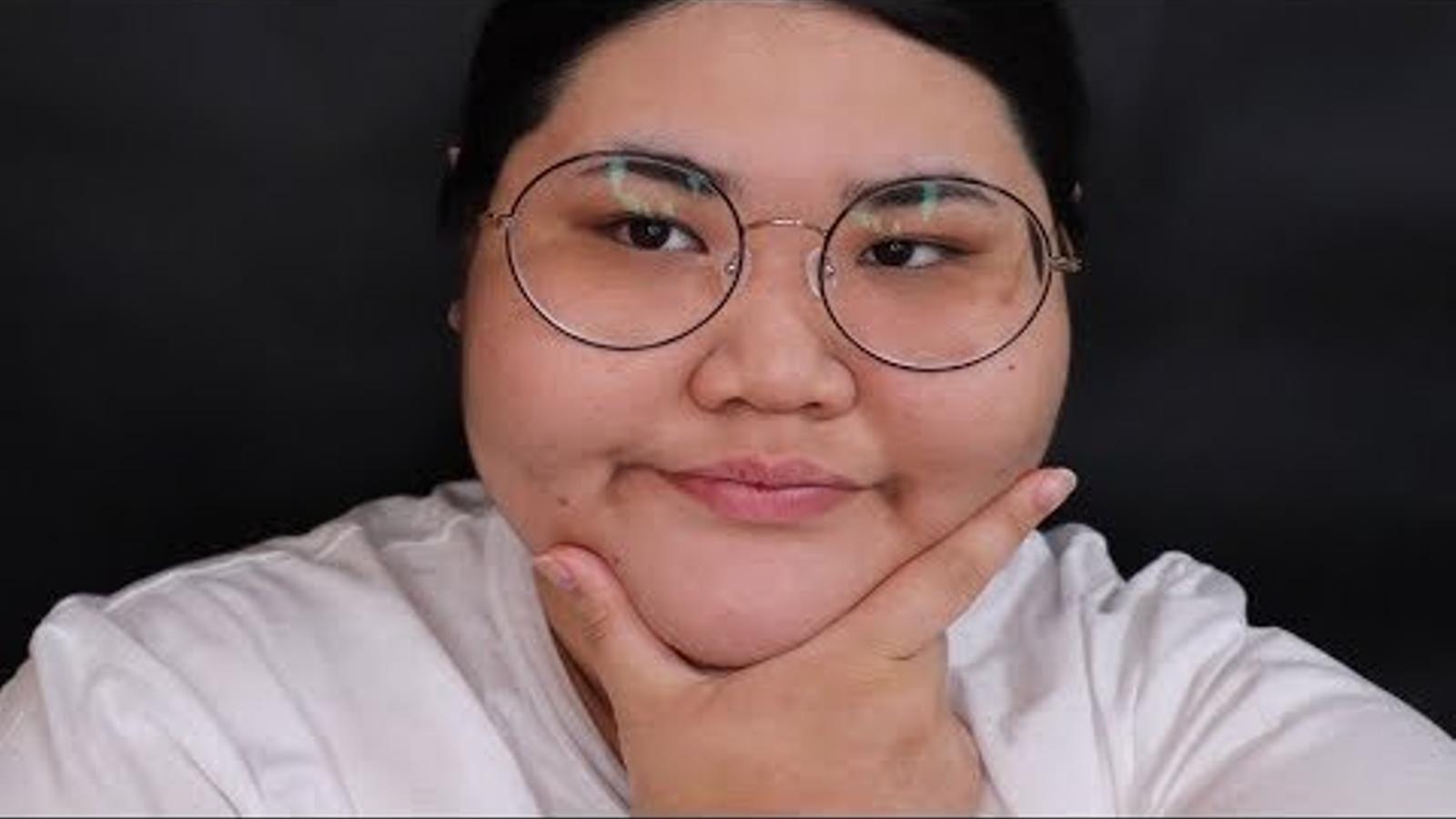 Lina Bae va publicar aquest vídeo contra l'obligació de maquillar-se