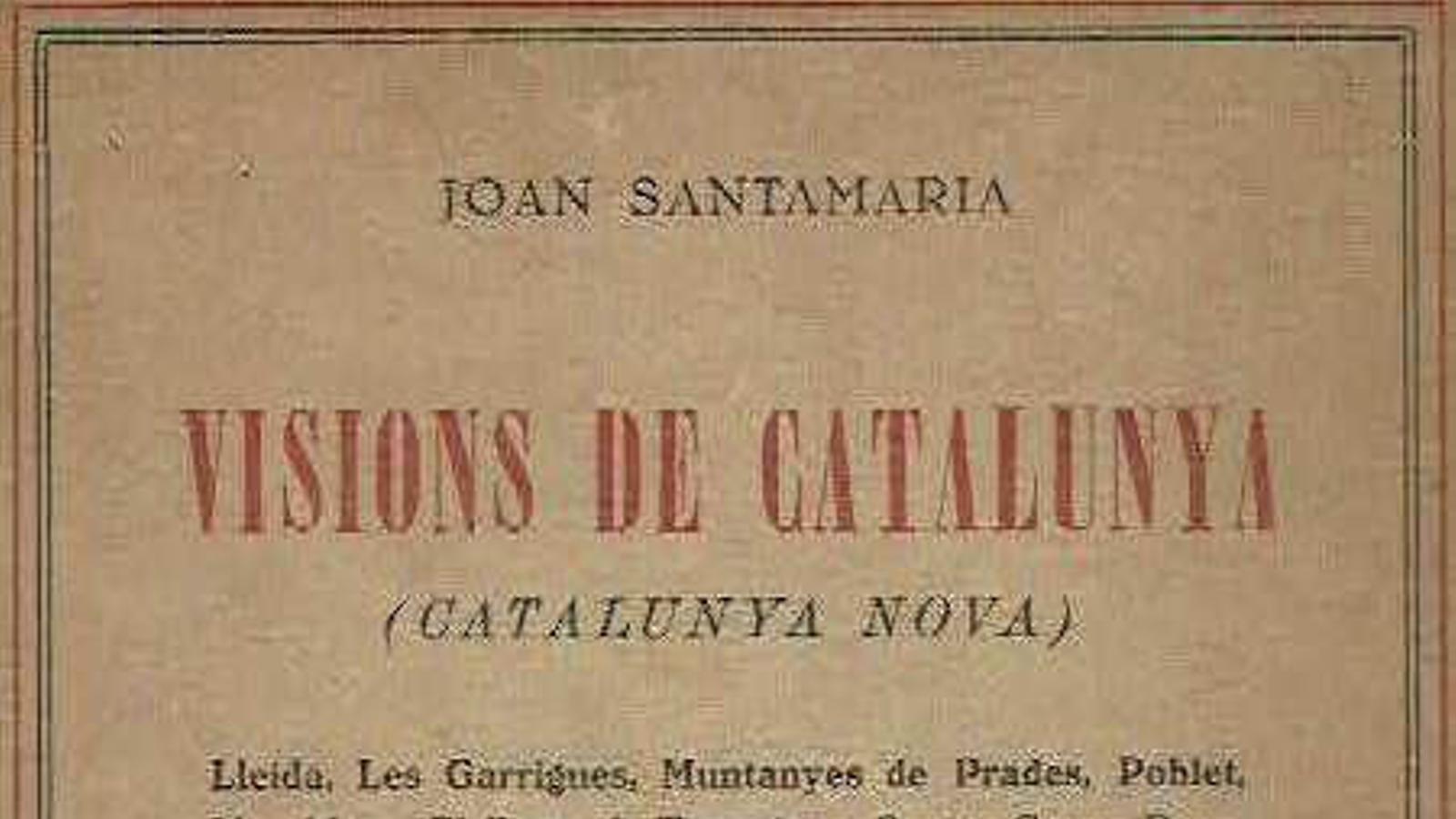 D'Els Alfacs a Sitges per mar (1927)