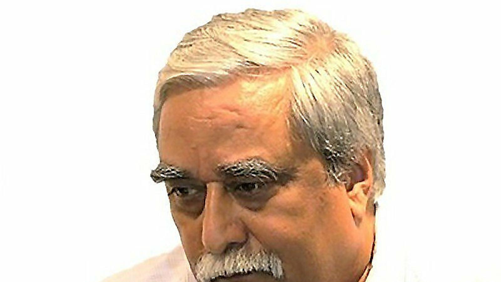 """Raman Gangakhedkar: """"Hem volgut aplicar una estratègia agressiva contra el virus"""""""