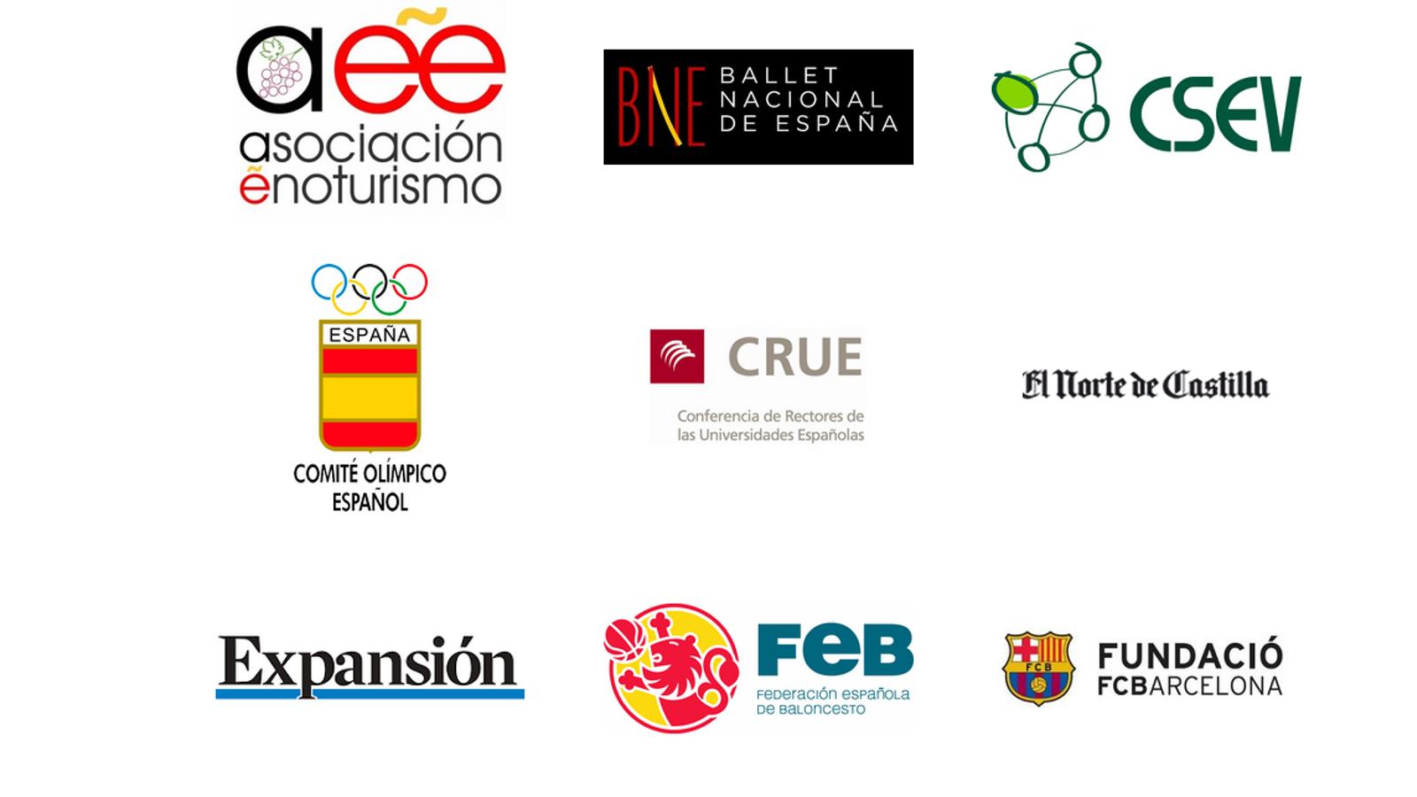 El Barça, indignat al descobrir que 'Espanya Global utilitza el seu logo sense permís / ARA