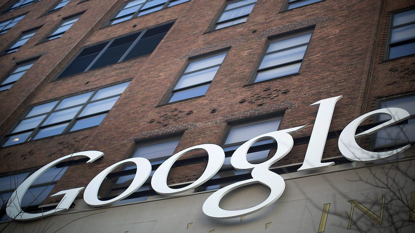 Brussel·les preveu una  'taxa Google' optativa