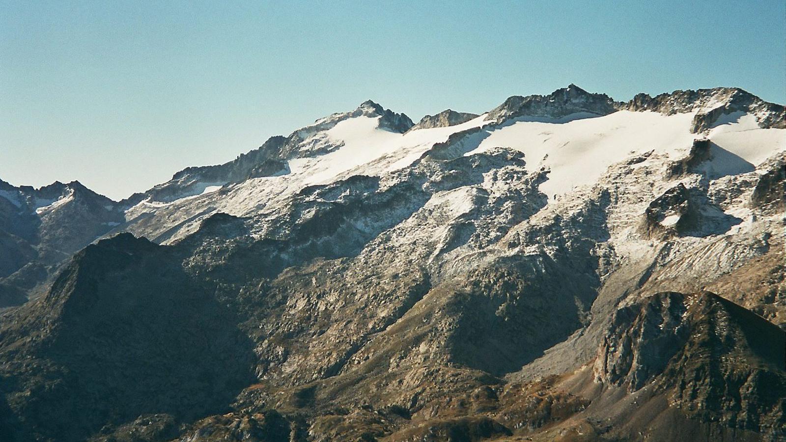 Any 2050: uns pirineus sense glaceres