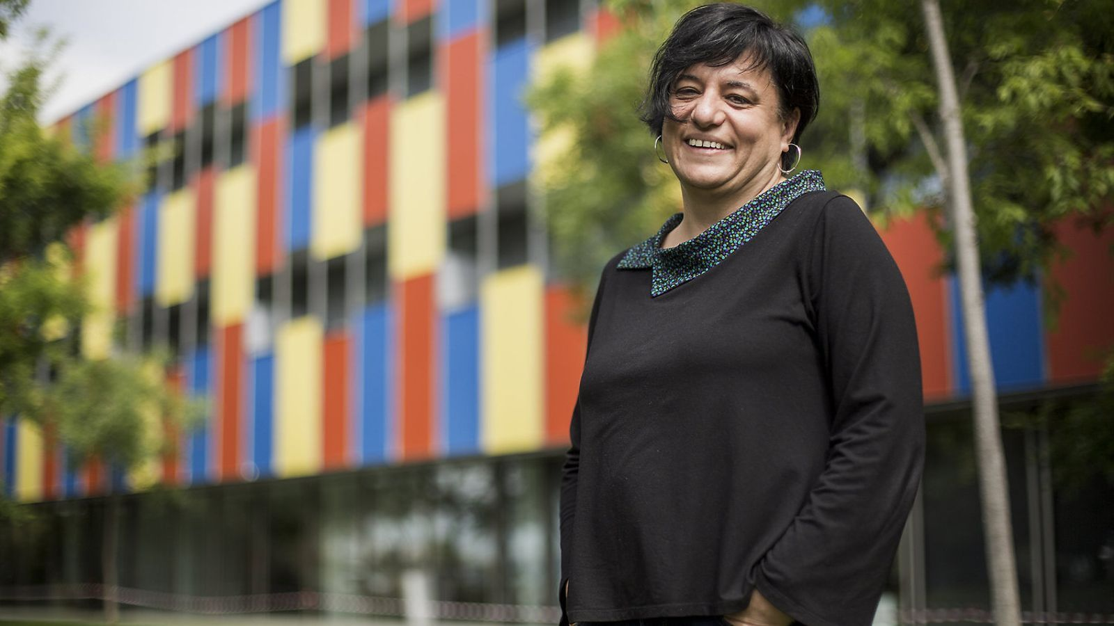 """Núria Valls: """"Els monitors ens esforcem per no caure en actituds patriarcals"""""""