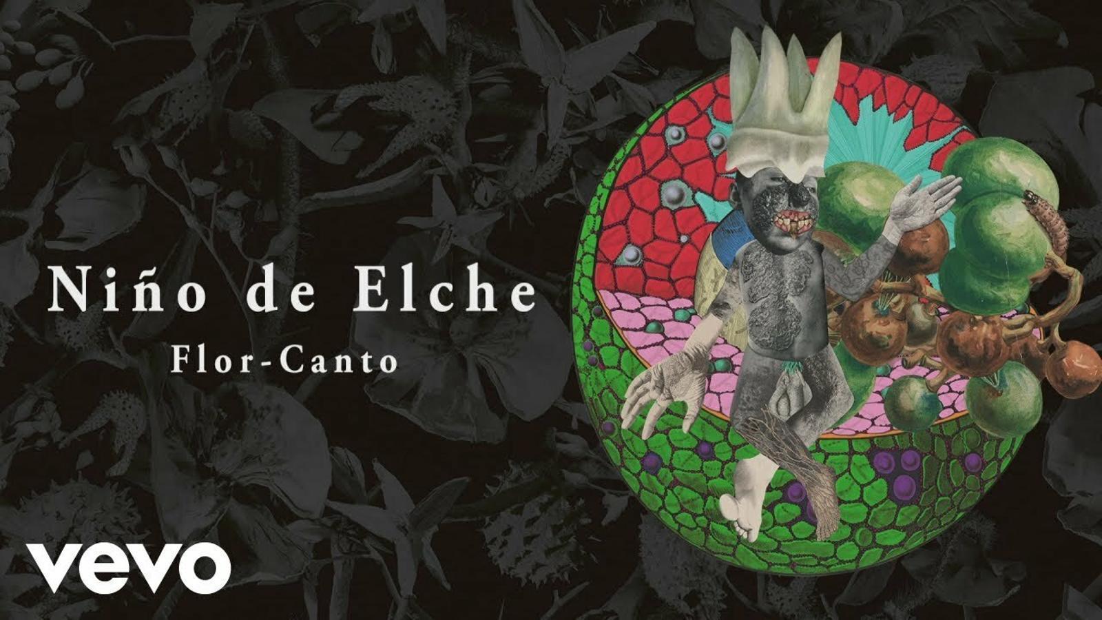 Niño de Elche, 'Flor-Canto'