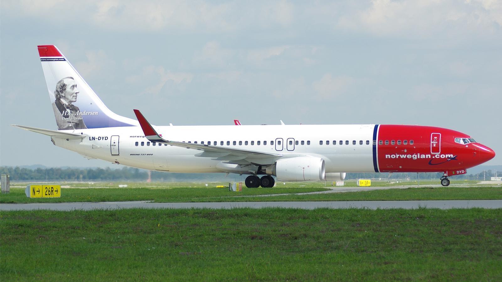 Norwegian volarà a Chicago des del Prat