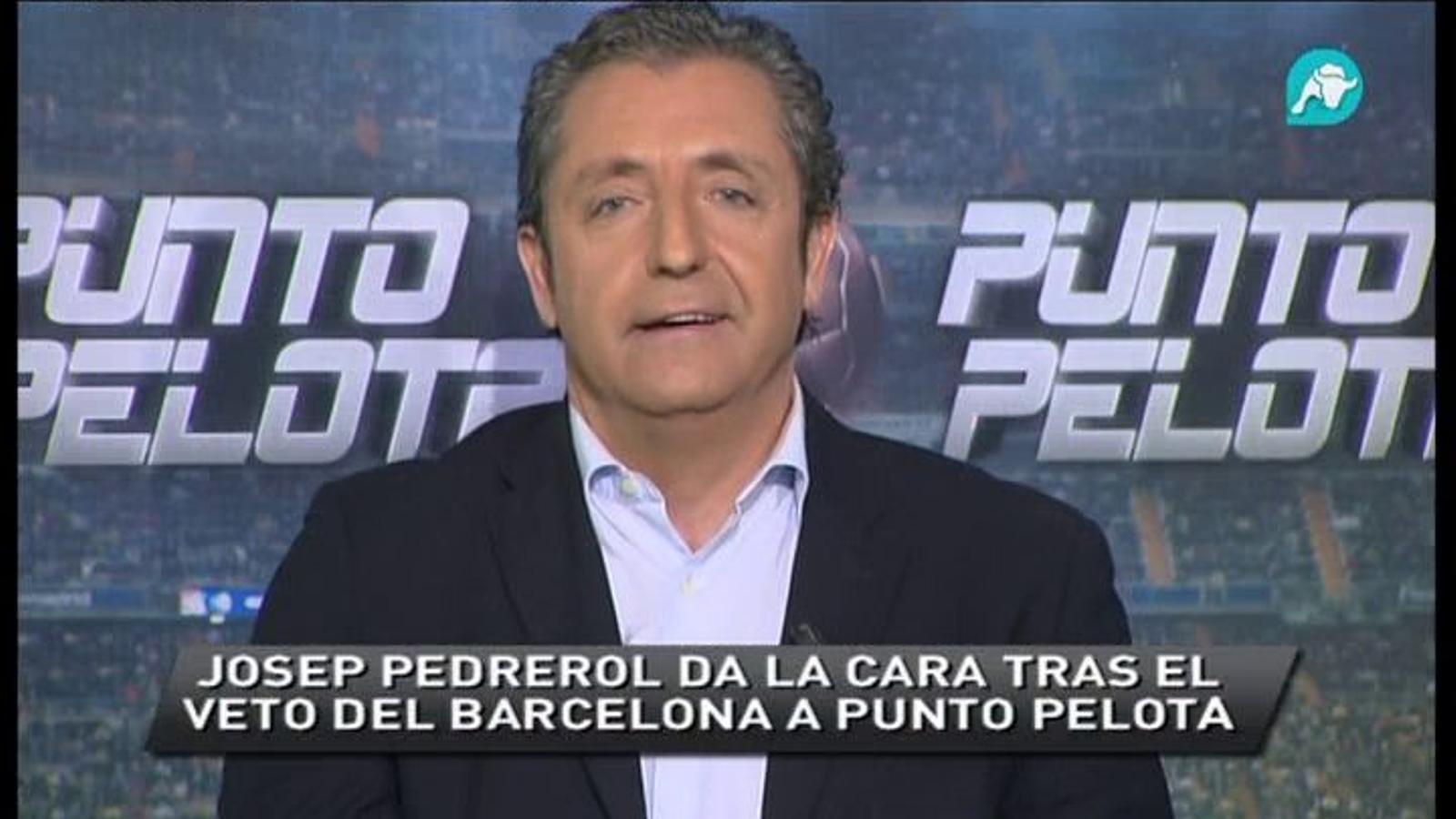 Repàs de premsa a 'Punto Pelota'
