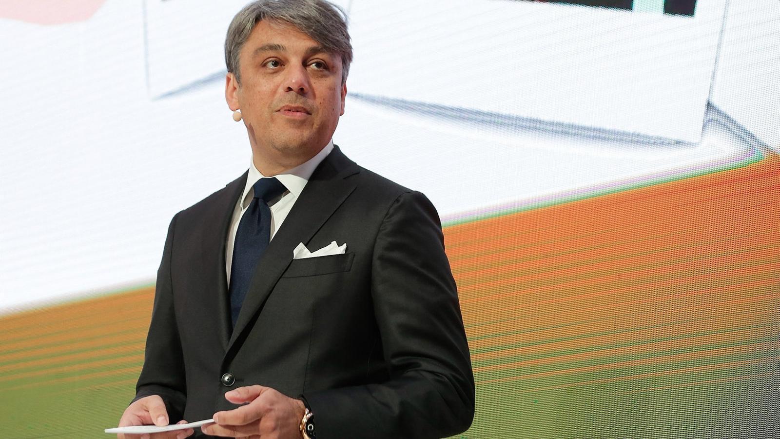 El president de Seat tranquil·litza la plantilla per la crisi dels motors de Volkswagen