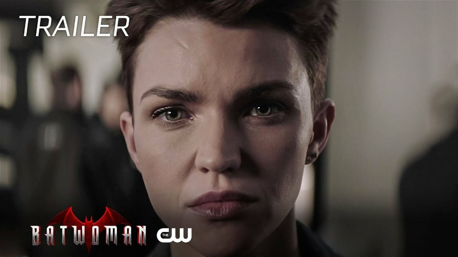 Tràiler 'Batwoman'