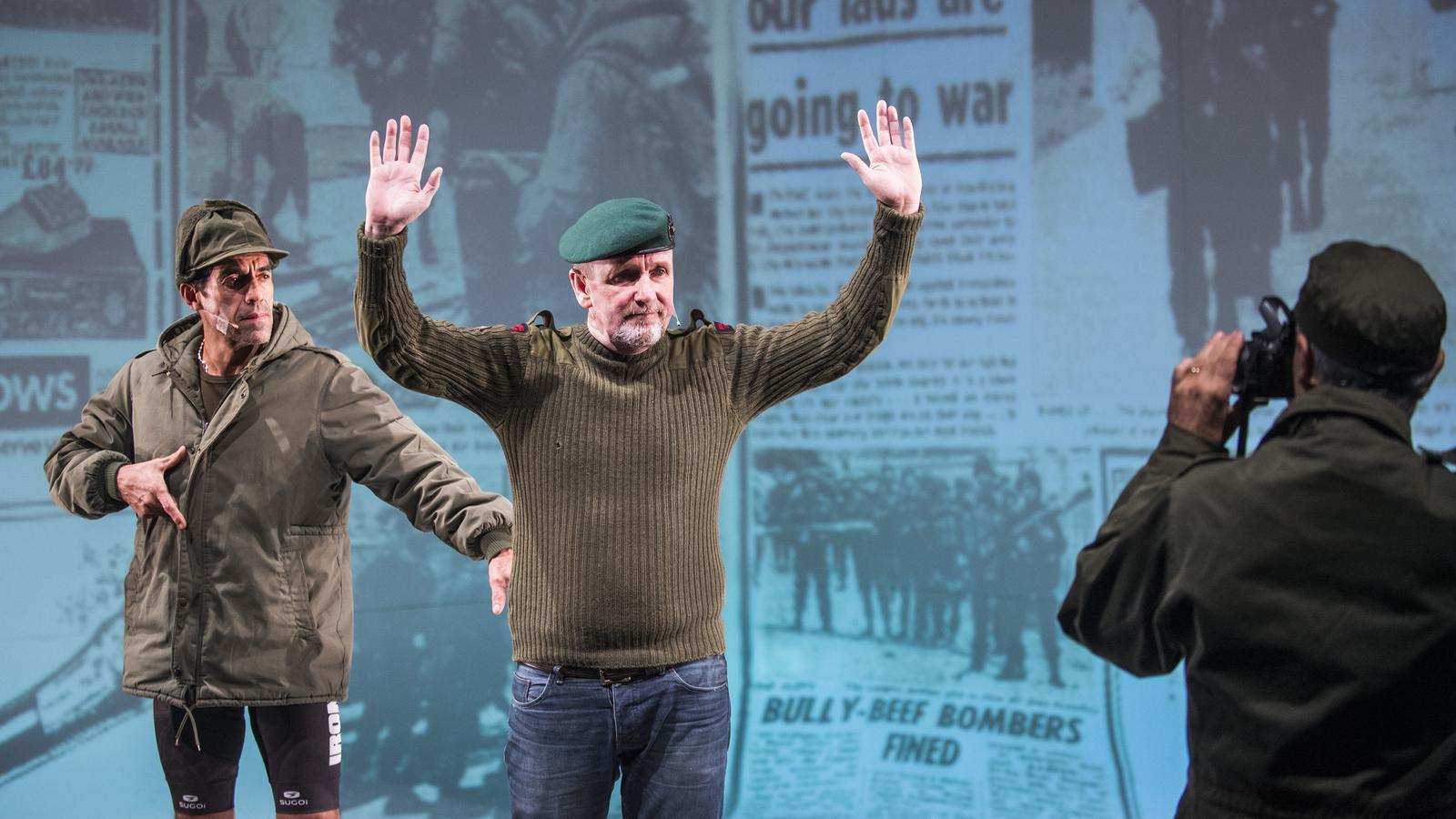 De l'absurditat de la guerra i la impotència de les revoltes