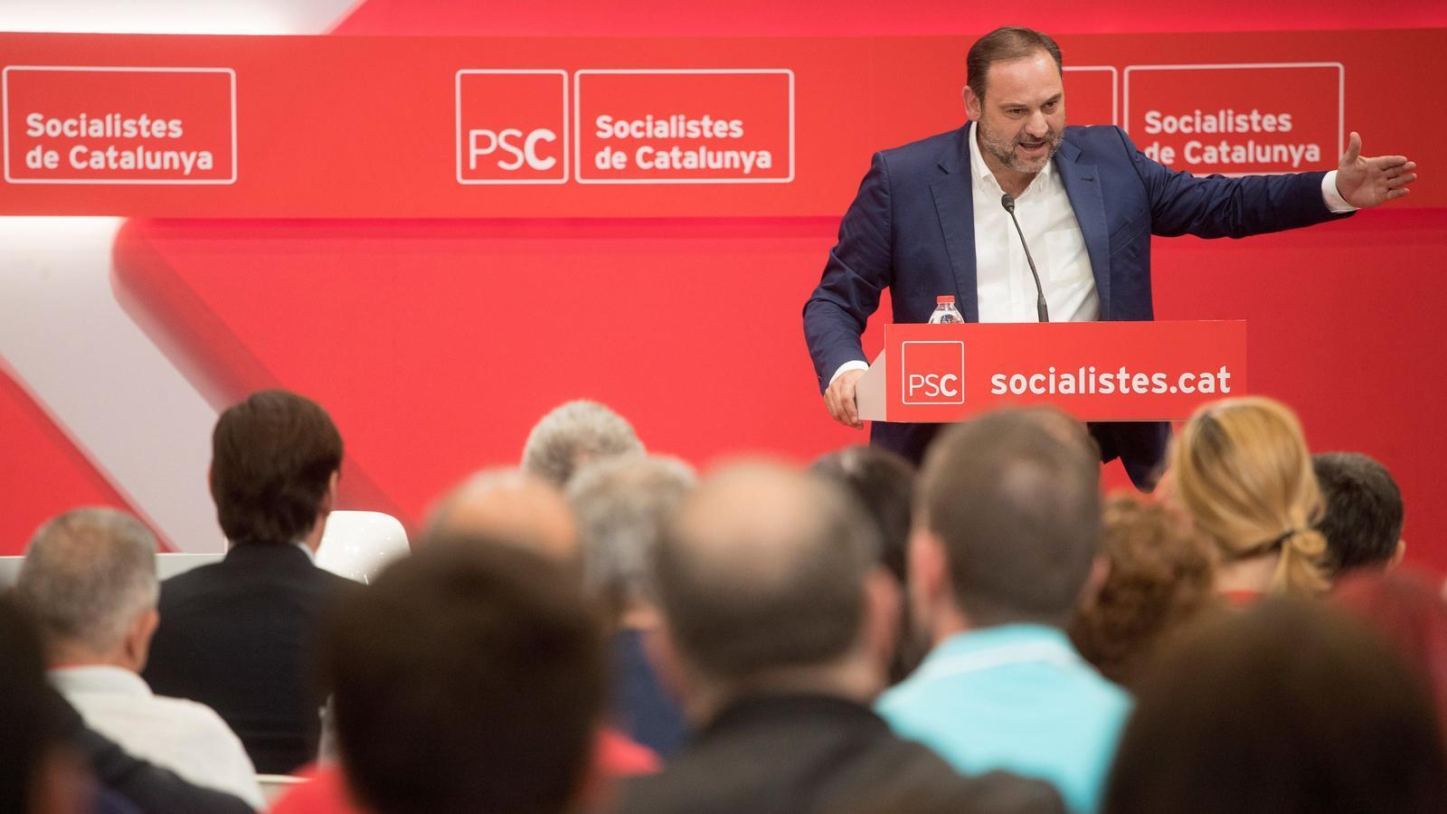 El govern de Sánchez s es compromet a no prorrogar les autopistes de peatge