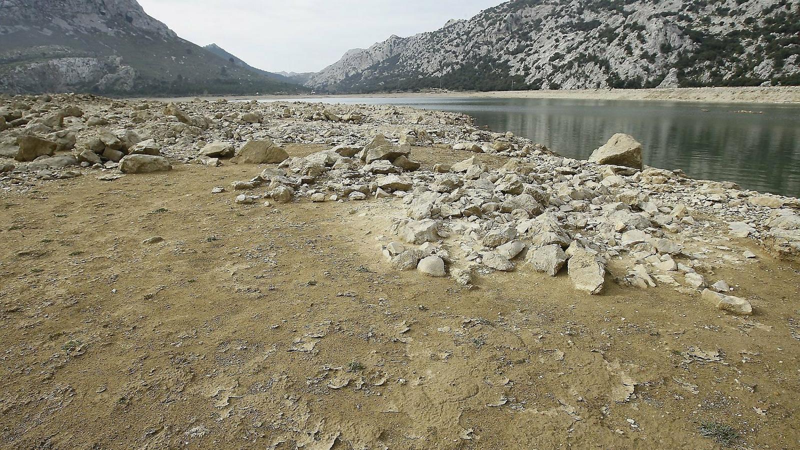 Es preveu que les reserves hídriques de les Balears empitjorin durant l'estiu