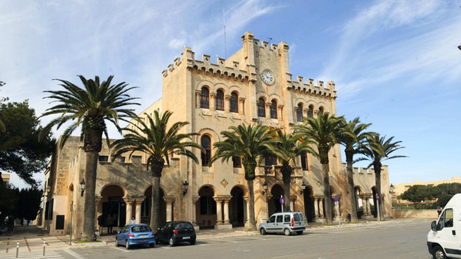 Els partits que configuren el govern a Ciutadella donaran el vistiplau a la proposta.