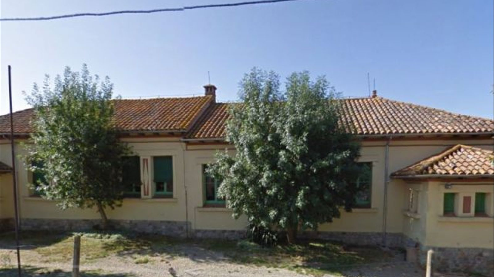 L'escola de Sant Esteve de Guiables, a Vilademuls, és la primera que detecta un possible cas de covid entre el professorat