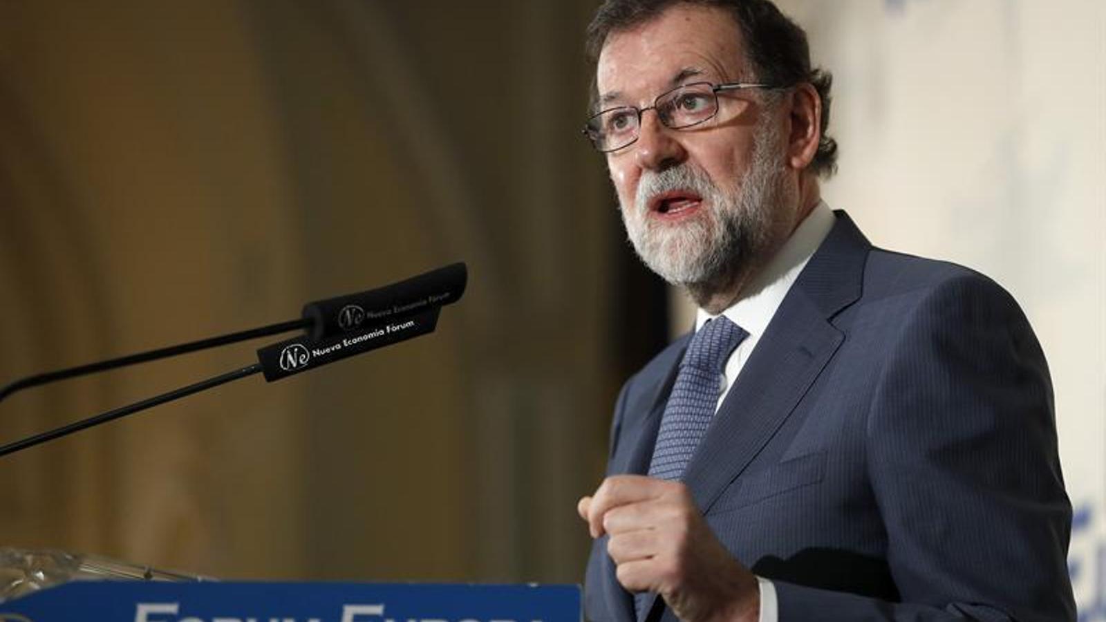 Els Independentistes No Han Guanyat Cap Batalla Rajoy A