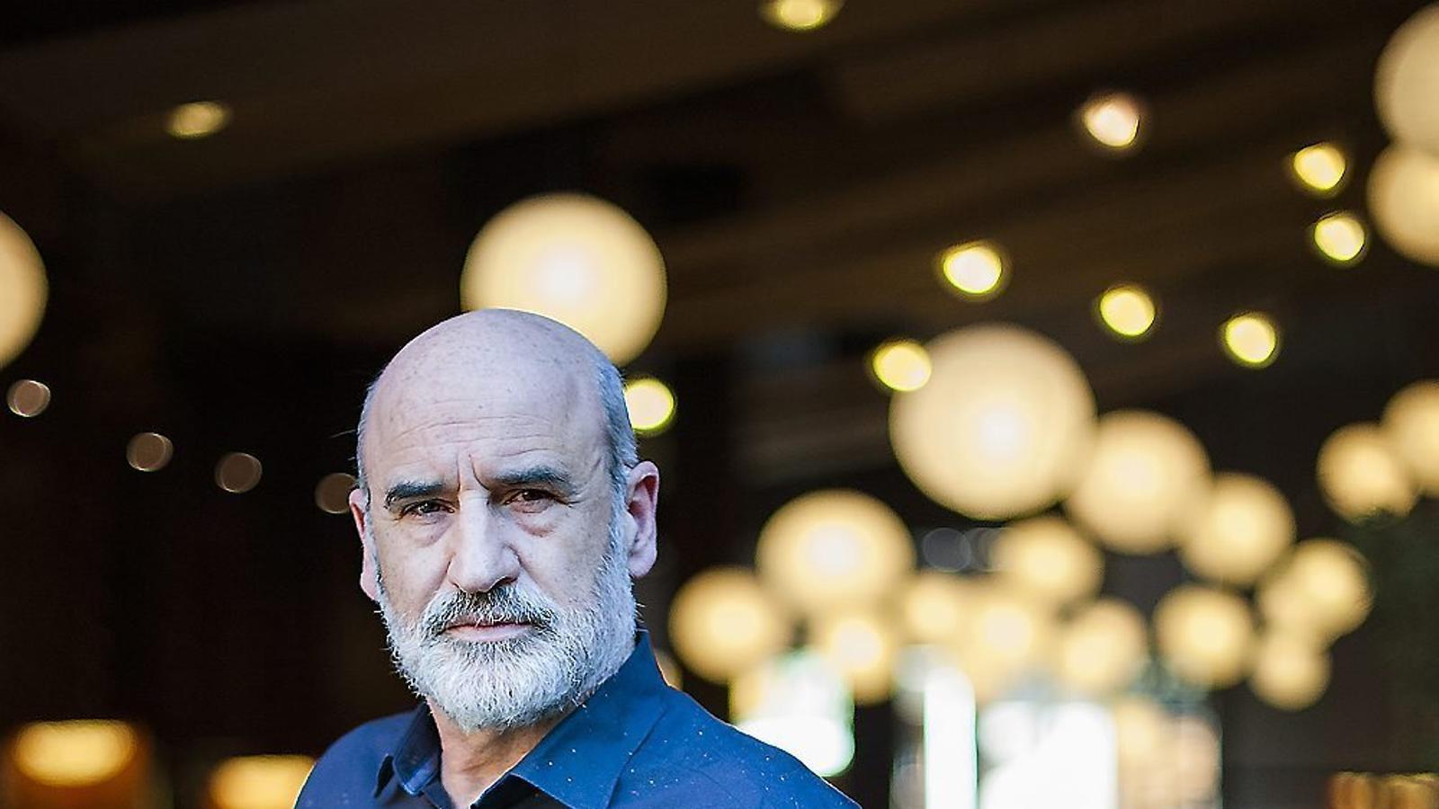 HBO estrenarà l'adaptació de 'Patria' l'any 2020