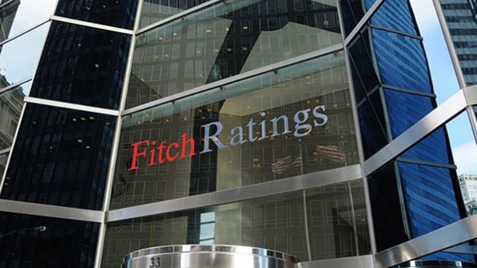 La seu de Fitch Ratings a Nova York. / FR