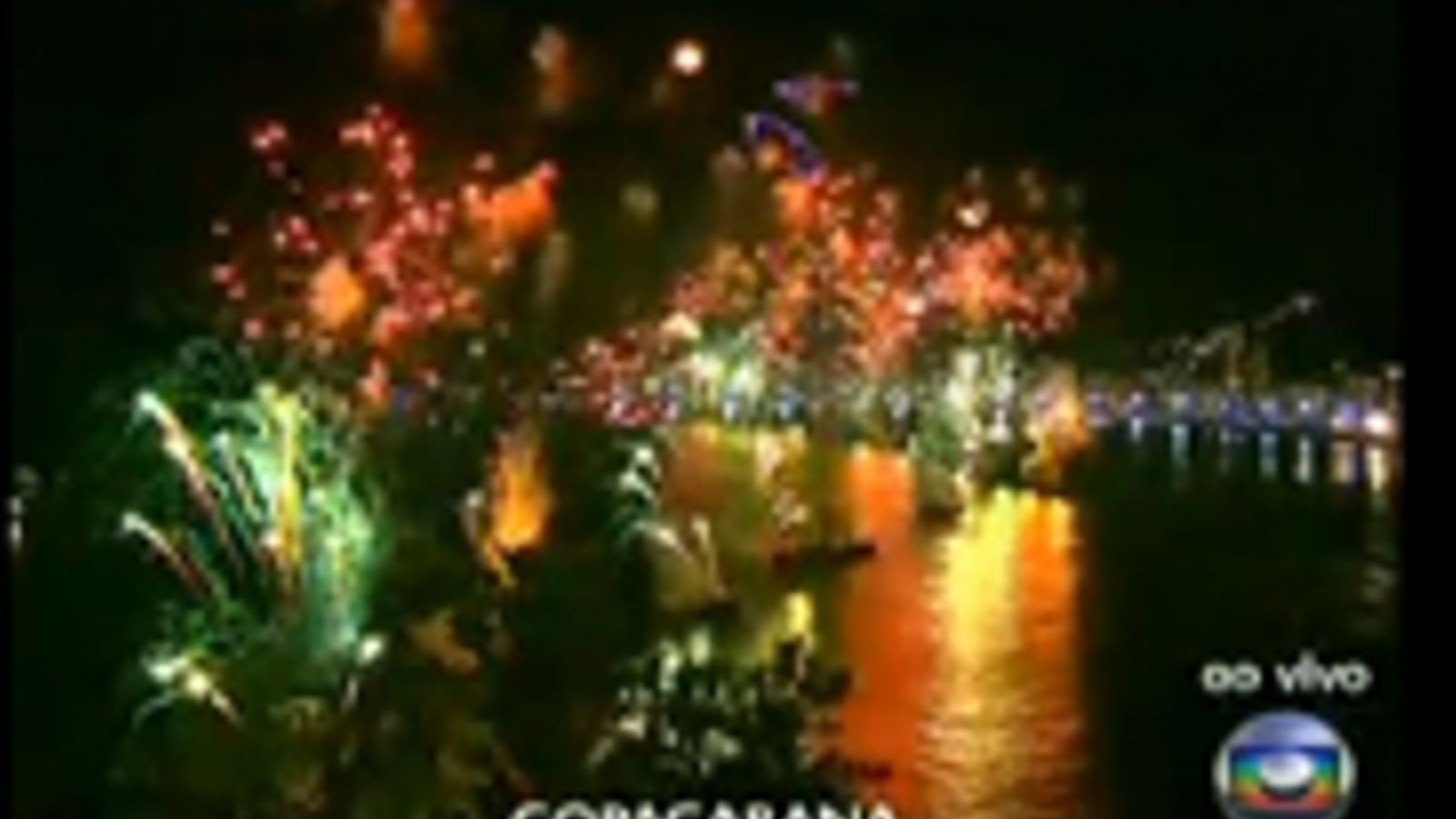 Ja és 2011 (a Rio de Janeiro)
