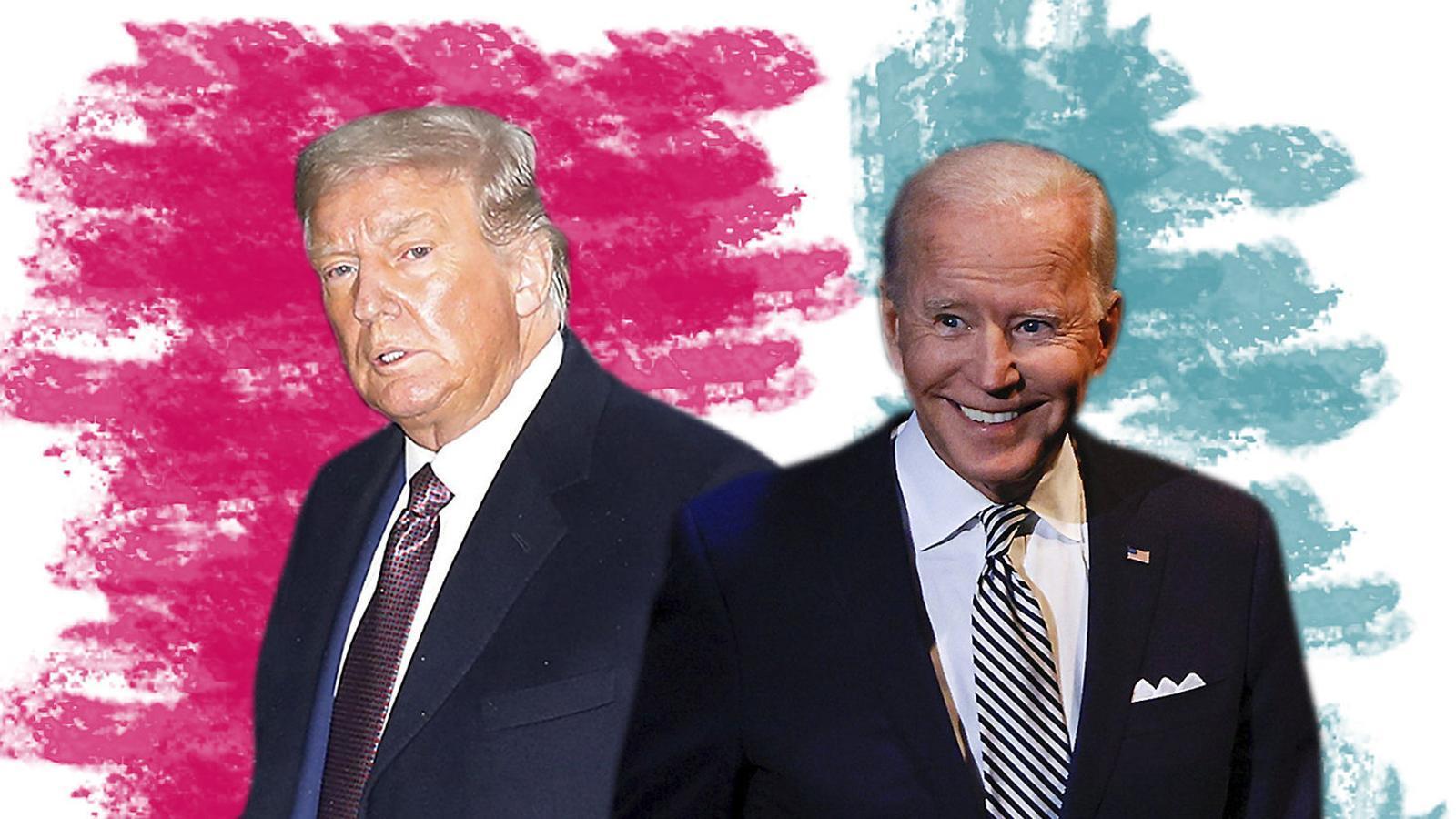 Les eleccions més cares de la història dels Estats Units
